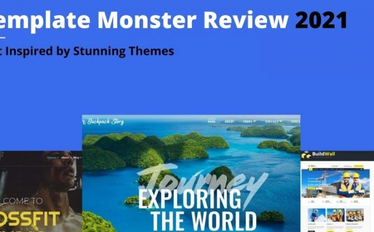 template-monster-review-2021